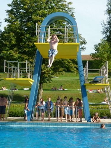 Schwimmbad Winnweiler