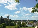 Blick auf Winnweiler