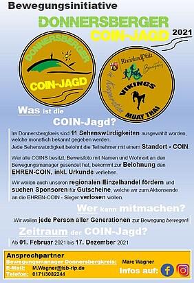 COIN Bewegung