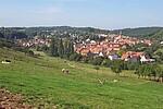 Dorfansicht Sippersfeld